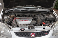 EP3 Civic Type-R 11 (Bald Snapper) Tags: civic typer ep3 honda hot hatch