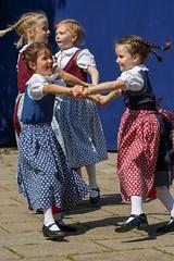 TFE_Maisprung_2019_BestOf_Web_017 (Mark Poltermann) Tags: mai maisprung 2019 tanz erfurt tfe petersberg folklore auftritt thüringen verein personen outdoor bühne darsteller künstler kostüm darstellender