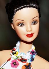 (farmspeedracer) Tags: barbie doll toy playline collector 1990s 90s nineties bob mackie spain world international