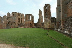 Kenilworth Castle, State Apartments (Clanger's England) Tags: kenilworthcastle warwickshire england