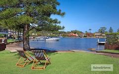 6 Mainsail Avenue, St Huberts Island NSW