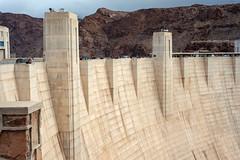 Hoover Dam-9 (coopertje) Tags: unitedstates usa nevada las vegas verenigde staten vs thestrip boulevard casino architecture hoover dam america amerika sinncity