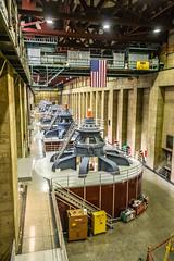 Hoover Dam-7 (coopertje) Tags: unitedstates usa nevada las vegas verenigde staten vs thestrip boulevard casino architecture hoover dam america amerika sinncity