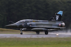 Dassault Mirage 2000D | French Air Force (James Hancock Photography) Tags: nato tiger meet 2019 montdemarsan aviation aircraft planes fighter jet military