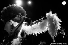 Bette Smith (Joe Herrero) Tags: aprobado concierto concert bolo gig directo live soul music singer cantante