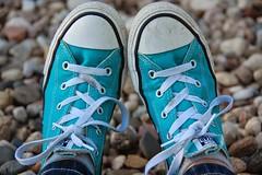 DSC_1634 (ewalker0298) Tags: shoes blue converse photography dlsr nikon moments simplicity life dream childhood memories