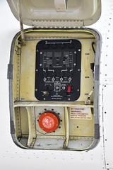 HC-27J Fueling Panel (Ian E. Abbott) Tags: 2710 0927019 fuelingpanel aircraftfueling uscoastguard uscg coastguard airstation sacramento alenia hc27j c27j spartan searchandrescue sar maritimepatrol
