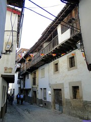 Villanueva de la Vera (santiagolopezpastor) Tags: espagne españa spain cáceres provinciadecáceres extremadura vera lavera medieval middleages calle street pueblo village