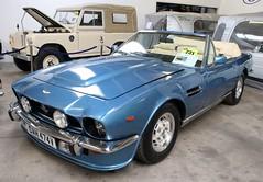 OAH 474V (1) (Nivek.Old.Gold) Tags: 1979 aston martin v8 auto volante 5340cc aca