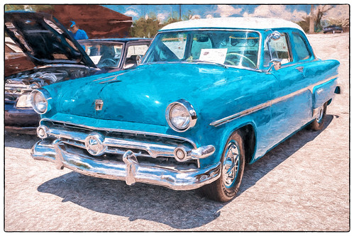Cars Vs Cancer Benefit Car Show (North Henderson High School)