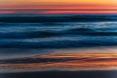 Mellow Daze Revisited DSC_4656 (BlueberryAsh) Tags: 2019 april2019 capewoolamai phillipisland beach sunset