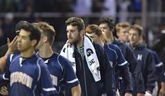 DSC_6094 (K.M. Klemencic) Tags: hudson high school baseball explorers shaker heights ohio ohsaa district semifinals