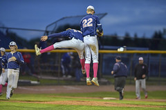 DSC_6084 (K.M. Klemencic) Tags: hudson high school baseball explorers shaker heights ohio ohsaa district semifinals