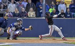 DSC_6047 (K.M. Klemencic) Tags: hudson high school baseball explorers shaker heights ohio ohsaa district semifinals