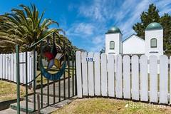 Ratana Church, Te Kao (flyingkiwigirl) Tags: anglican aupouripeninsula bandedrail bird camp capereinga church doc emu farnorth fernbird kaitaia maori ratana reefheron stjosephs tapotupotubay tekao tepaki walk