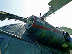 """Kaman HH-2D Sea Sprite Helicopter 00017 • <a style=""""font-size:0.8em;"""" href=""""http://www.flickr.com/photos/81723459@N04/47115903844/"""" target=""""_blank"""">View on Flickr</a>"""