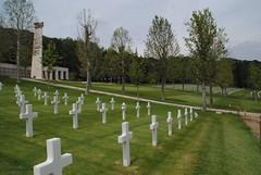 Florence American Cemetery (Elizabeth Almlie) Tags: italy florence florenceamericancemetery cemetery nationalcemetery memorial