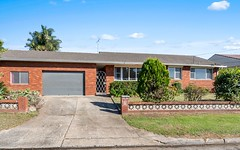 4 Cockburn Crescent, Fairfield East NSW