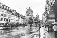 Rainy B&W Bern Selection (Ukelens) Tags: ukelens schweiz swiss switzerland suisse svizzera bern light lightroom licht lights lighteffects lichter lighteffect lichteffekt lichteffekte lightshow shadow shadows schatten blackandwhite black white schwarzundweiss schwarzweiss street streetphotography contrast contrasts
