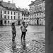 Rainy B&W Bern Selection