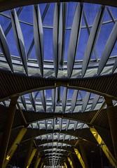 Madrid airport 4 (eskstreetph) Tags: canon kseniaeskstreet madrid spain europe airport architecture architecturephotography travel travelphotography traveler travelphoto travelpic travels modern explore