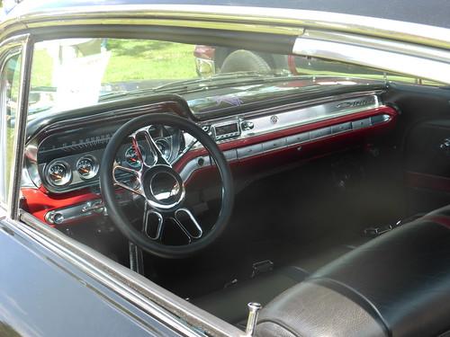 Pontiac Catalina Hardtop (1960)