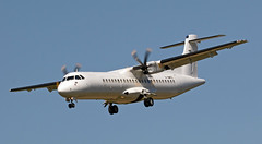 2-SWKE Jersey (Air Jersey) Tags: atr atr72 airliners jerseyairport guernseyregister turboprops