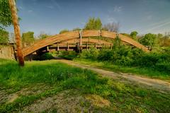 A Look at 5 Mile Bridge (kendoman26) Tags: hdr nikhdrefexpro2 imcanal iandmcanal imcanaliandmcanal travelillinois enjoyillinois sonya7mk2 sonya7ii sonyphotographing samyang14mm28