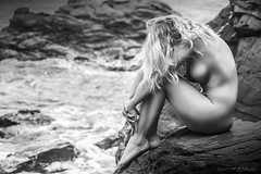 IMG_3793_uncensured (dany.magevar) Tags: danymage dany mage sexynaked bw ked women beach
