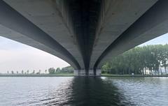 A27 Houtensebrug-3 (European Roads) Tags: a27 houtensebrug houten amsterdamrijnkanaal netherlands utrecht