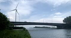 A27 Houtensebrug-1 (European Roads) Tags: a27 houtensebrug houten amsterdamrijnkanaal netherlands utrecht