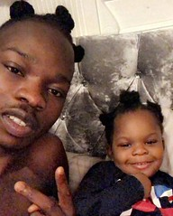 See photos of Naira Marley's 3-year-old son, Jojo Marley (baydorzblogng) Tags: nigeria news africa international celebrity gists other education fashion
