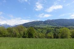 Montagne d'Entrevernes @ Hike to Vallée du Laudon (*_*) Tags: 2019 printemps spring afternoon may hiking mountain montagne nature randonnee walk marche europe france hautesavoie 74 annecy saintjorioz laudon bauges