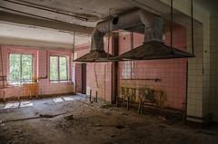 DSC_1391 (The Archives of Decay) Tags: urbanexploring urbexphotography udssr lostplaces abandonedplaces abandoned verlassen abandonedmilitarybuilding sovietunion sowjetunion gssdwgt gssd kaserne sovietunionabandoned