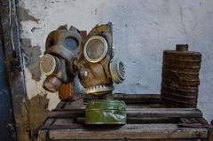 DSC_1517 (The Archives of Decay) Tags: urbanexploring urbexphotography udssr lostplaces abandonedplaces abandoned verlassen abandonedmilitarybuilding sovietunion sowjetunion gssdwgt gssd kaserne sovietunionabandoned