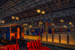 Were All On Track (Kev Walker ¦ 10 Million Views..Thank You) Tags: 2019 architecture city england hdr lancashire manchester piccadillystation town trains transport above arriving background brick britain british buildings cartography central centre cityscape europe exterior eye facade famous geography great industrial journey landmark lifestyle map metro movement northofengland oblique overhead passenger passengers piccadilly public rail railroad railway railwaystation route station stop subway terminal topography tourism track tracks traffic train trainline transportation travel traveling tube uk underground urban