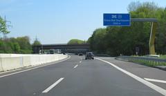 A30-131 (European Roads) Tags: a30 bad oeynhausen nordumgehung dehme kreuz autobahn germany