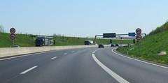 A30-126 (European Roads) Tags: a30 bad oeynhausen nordumgehung dehme kreuz autobahn germany