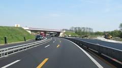 A30-114 (European Roads) Tags: a30 bad oeynhausen nordumgehung dehme kreuz autobahn germany