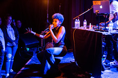 Jean Deaux (waltzcore) Tags: 7thstreetentry jeandeaux minneapolis livemusic