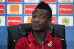 Ghanaian striker, Asamoah Gyan cancels Ghana retirement decision after presidential intervention (baydorzblogng) Tags: nigeria news africa international celebrity gists other education fashion
