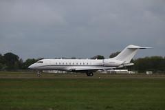 Private N500QA BFS 20/05/19 (ethana23) Tags: planes aviation aeroplane aircraft airplane avgeek bombardier global 5000 private bizjet