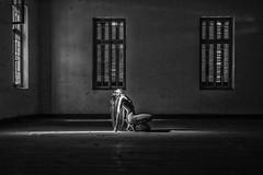 Só (Clube do Fotógrafo de Caxias do Sul) Tags: abandonado parecinovo rag