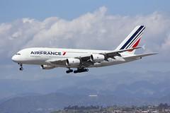 A380 F-HPJB Los Angeles 28.03.19 (jonf45 - 5 million views -Thank you) Tags: airliner civil aircraft jet plane flight aviation lax los angeles international airport klax a380 air france airbus fhpjb