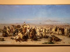 Marché arabe (bpmm) Tags: algérie gustaveguillaumet lapiscine nord roubaix art expo exposition peinture