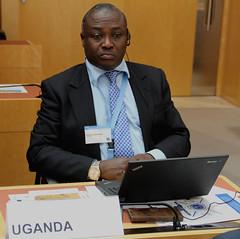 2019 Intersessionals (Anti-Personnel Mine Ban Convention - MineBanTreaty) Tags: intersessionals2019 uganda