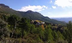 Panorámica del Entorno de Casa Rural las Encinas (brujulea) Tags: brujulea casas rurales yeste albacete casa rural las encinas panoramica del entorno