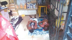 Two brothers found dead in shop with powder on their mouths in Lagos (baydorzblogng) Tags: nigeria news africa international celebrity gists other education fashion