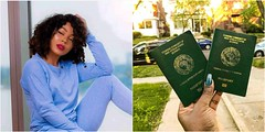 Ifu Ennada enlightens women on how to renew their Nigerian Passport (baydorzblogng) Tags: nigeria news africa international celebrity gists other education fashion