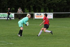 32 (Dale James Photo's) Tags: buckingham athletic ladies football club caversham afc thames valley counties womens league division one swans stratford fields non
